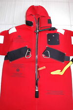 Stearns I590 USCG/SOLAS Adult Universal Immersion suit * *Excellent-Unused* 10