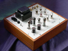 Sheer Audio MM-88 MM Tube Valve Phono Preamplifier RIAA