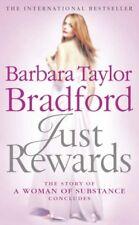Just Rewards,Barbara Taylor Bradford- 9780007197590