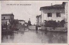 Malalbergo - Un Saluto da Malalbergo - Viaggiata.