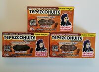 3 PACK!! Tepezcohuite Soap 4.4 for Skin Concerns Herbal /Jabon de Tepezcohuite