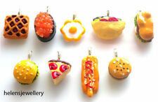 """Handmade"" Acrylic Costume Necklaces & Pendants"