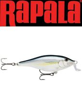 Rapala Shallow Shad Rap 7cm 7gr colore ALB SPECIALE PESCA IN SUPERFICIE