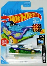 2018 Hot Wheels Rlc Factory Set X-Raycers Series Hover & Out