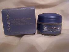 Avon Anew Rejuvenate Night Revitalizing Cream .50 Oz Travel Mini 1+ discontinued