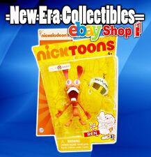 """Nickelodeon's Nicktoons Ren 2"""" Miniature Action Figure Jazwares Viacom 2012"""