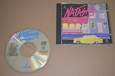 Natasha - Same / Chesky Records 1991 / Rar