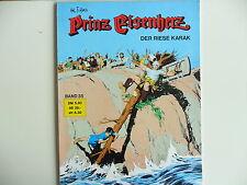1 x Prinz Eisenherz - Band 35 -  pollischansky-zustand 2