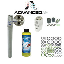 New A/C Drier Kit Fits: 2010 - 2017 Chevrolet Equinox - GMC Terrain L4 & V6