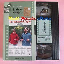 film VHS cartonata LA STANZA DEL FIGLIO Nanni Moretti CORRIERE 2001 (F36)*no dvd