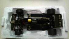Paul's Model Art Minichamps 1/18 Lotus Honda 97T, Ayrton Senna,1985