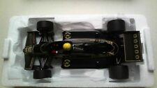 Paul's Model Art Minichamps 1/18 Lotus Honda 97T, Ayrton Senna,1985