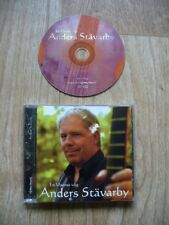 Anders Stavarby - En Visares vag (16 Track Lightboy CD 2005) VGC