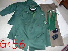 Gr. 56 !!! originale Uniform Sachsen- Anhalt Polizeiuniform Polizei Deutschland