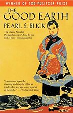 The Good Earth by Pearl S. Buck (Bargain Paperback, New with remainder mark*)