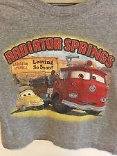 Disneystore Radiator Springs Child xxs (2/3) T-Shirt