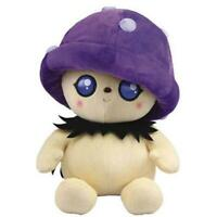 Tulipop Gloomy 10 Inches Plush Figure NEW Toys Collectibles Plushies