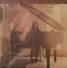 Carole King - Music  MFSL SACD (Stereo, Remastered)