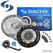 SACHS Altea Leon Toledo 1.9 TDI 2004> Dual Mass Flywheel & Clutch Kit 2290602004