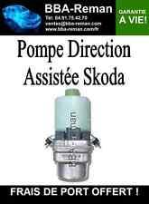 Réparation - Pompe de Direction Assistée TRW Skoda Fabia