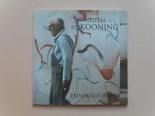 Willem De Kooning Exhibit Catalog - Matthew Marks Gallery,1997