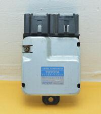 TOYOTA LEXUS IS300 RX300 OEM Fan Blower Motor Control Module 87165-22050 ex