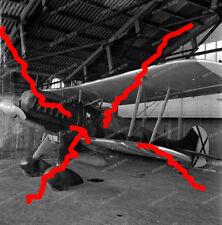 Heinkel-He 51-Adolf Galland-Micky Maus-Legion Condor-Zaragoza-Spanish Civil War-