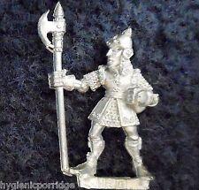 1989 MM81 elfo noble él 10 Marauder Elfos ejército Warhammer Citadel AD&D Fantasía whfb