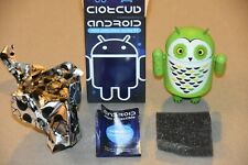Whoogle Owl Series 3 Android Figure Googlel vinyl art toy blind box Gary Ham S03
