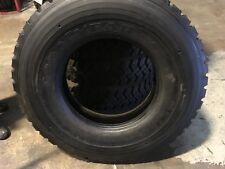 305/85R22.5 Drive Tire Retreads