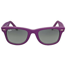 Ray Ban Original Wayfarer Urban Violet Camouflage Sunglasses