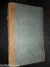 History of the City of Chester - 1815/16-1st - Cheshire, Local History, England