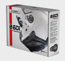 Nolan N-Com Single B601 R Series Bluetooth Kit -Fits with N100-5-N104/N87/N44 ZE