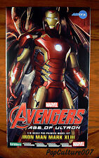 AVENGERS AGE OF ULTRON IRON MAN MARK XLIII KOTOBUKIYA 1/6 PRE-PAINTED MODEL KIT