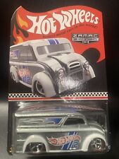 Hot Wheels Zamac Dairy Delivery 2019 Exclusive Mail In
