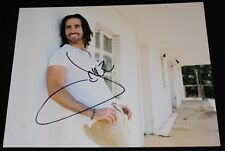 COUNTRY Jake Owen signed 8 x 10, Barefoot Blue Jean Night, COA