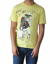 "Ralph Steadman's ""Fear and Loathing in Las Vegas"" artwork  T shirt"
