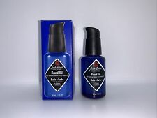 Jack Black Beard Oil 30 ml 1 fl oz