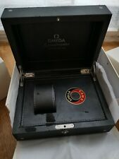 Rare Box Omega speedmaster Apollo soyouz circa 2010 used