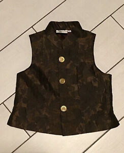 Indian Pakistani Boys Salwar kameez Koti Jacket waistcoat  2 years