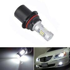1pcs  HID White High Power 9007 HB5 21W 2538 Headlight Headlamp LED Bulbs NEW