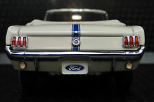 Hot Rod Mustang 1965 Ford BUILT 1 deporte 24 coche GT Concepto 12 25 40T modelo