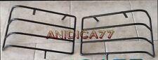 GRIGLIE FARI PROTEZIONE ANTERIORI PANDA 4x4-4x2 FINO AL 2004