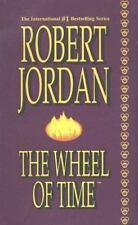 Wheel of Time: The Wheel of Time Bks. 4-6 by Robert Jordan (1997, Quantity...