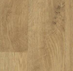2m x 2.3m Forbo Surestep Wood Safety Vinyl Flooring colour 18942 Natural Oak