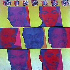 LP *** mission-same title 1985 Boogie electro funk soul **