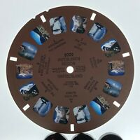 2009 Interlaken region Switzerland Sawyers View master slide reel