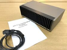 Quad 405-2  power amp great sounding British amp, printed manual and power lead