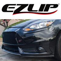 EZ Lip Universal Spoiler Body Kit Splitter Air Dam Protector for Focus ST RS