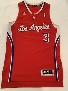Chris Paul Los Angeles Clippers Adidas Swingman Jersey Size Mens Small